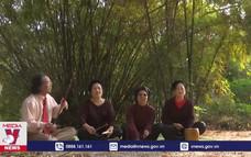Giữ gìn nghệ thuật truyền thống – hát Xẩm tại Hà Nam