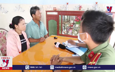 Quảng Ngãi dừng việc cấp phép cho ông Võ Hoàng Yên chữa bệnh
