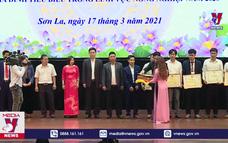 Phát triển cây ăn quả và hợp tác xã nông nghiệp Sơn La