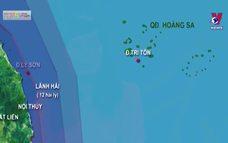 Biên giới biển đảo quê hương ngày 17/03/2021