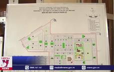 Cấp đất tái định cư cho hàng trăm hộ vùng sân bay Long Thành