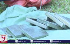 Điện Biên triệt phá hai chuyên án ma túy lớn