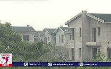 Bộ Xây dựng trả lời về 200 biệt thự chui ở Hưng Yên