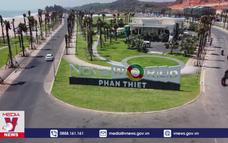 Novaworld Phan Thiết tham gia mô hình thành phố kiểu mẫu