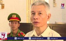 Đắk Lắk phạt tù đối tượng hoạt động lật đổ chính quyền