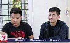 Bắc Ninh triệt phá đường dây lừa đảo hàng chục tỷ đồng