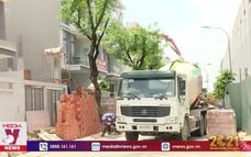 Gỡ khó thủ tục xây nhà cho người dân TP.HCM