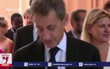 Cựu Tổng thống Pháp N.Sarkozy bị kết án 3 năm tù