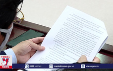 Quy trình giới thiệu người ứng cử đại biểu Hội đồng nhân dân