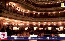 Thưởng thức opera thời COVID-19