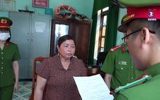 Quảng Bình khởi tố Giám đốc Hợp tác xã tham ô tài sản