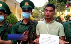 Kon Tum bắt 2 đối tượng vận chuyển 1kg ma túy