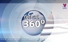 Thế giới 360 độ ngày 20/03/2021