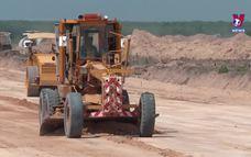 Kiến nghị đơn giản thủ tục hành chính khai thác vật liệu san lấp