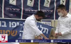 Người dân Israel bỏ phiếu bầu Quốc hội