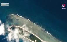 Biên giới biển đảo quê hương ngày 24/03/2021