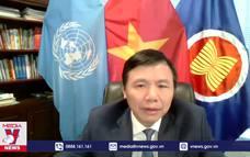 Việt Nam quan ngại về tình hình bạo lực tại Afghanistan