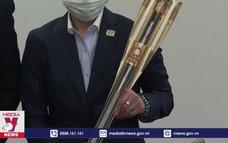 Nhật Bản sẵn sàng cho lễ rước đuốc Olympic