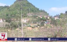 """Những """"khoảng tối"""" hủ tục ở vùng cao Lào Cai"""