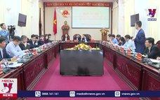 Ninh Bình tổ chức Năm Du lịch Quốc gia vào tháng 4/2021