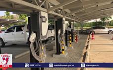 Thái Lan đẩy nhanh chiến lược phát triển xe điện