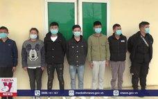 Lạng Sơn khởi tố vụ án đưa nhập cảnh trái phép