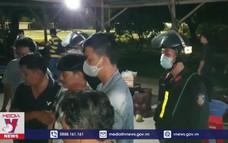 Bắt đối tượng đốt nhà đội trưởng Cảnh sát hình sự