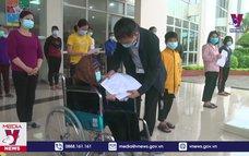 Hải Dương giải thể bệnh viện dã chiến số 2