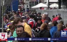 Boston Marathon cho phép 70.000 runner chạy ảo
