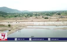Cần sớm gỡ vướng cho Dự án Hồ chứa nước Ia Rtô