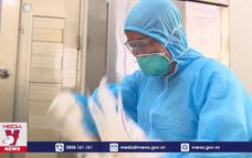 Nỗ lực điều trị khỏi cho tất cả bệnh nhân mắc COVID-19