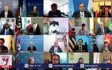 Hội đồng Bảo an quan ngại về khủng hoảng nhân đạo tại Syria