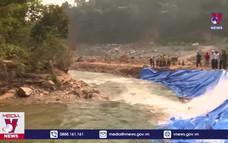Tìm kiếm nạn nhân Thủy điện Rào Trăng 3 tại 2 bãi bồi tiếp theo