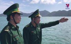 Biên giới biển đảo quê hương ngày 31/03/2021