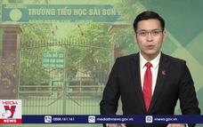 Bộ GD&ĐT vào cuộc vụ cô giáo ở Hà Nội tố bị trường trù dập
