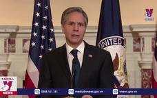Mỹ muốn tăng cường kết nối với các đồng minh