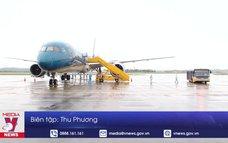 Khôi phục đường bay TP.HCM - Vân Đồn