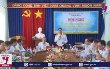 Ký kết giao ước thanh tra các tỉnh miền Đông Nam Bộ