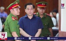 Khởi tố bị can Phan Văn Anh Vũ