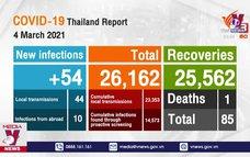 Đông Nam Á tiếp tục ghi nhận nhiều ca lây nhiễm cộng đồng