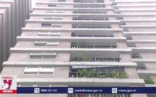 An toàn trong thiết kế chung cư
