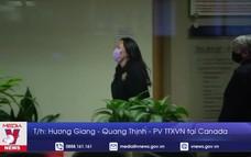 Diễn biến phiên tranh tụng vụ kiện dẫn độ CFO Huawei