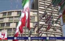 Iran thể hiện thiện chí đàm phán hạt nhân