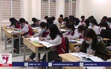 Cần sớm công bố môn thi thứ 4 lớp 10 Hà Nội