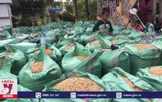 Kim ngạch thương mại Campuchia-Trung Quốc đạt 8,1 tỷ USD
