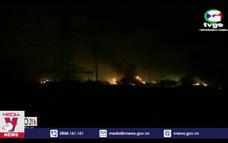 Guinea Xích đạo kêu gọi quốc tế hỗ trợ sau vụ nổ liên hoàn