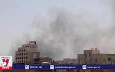 Saudi Arabia lên án vụ tấn công vào các cơ sở dầu mỏ