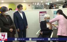 Vaccine không liên quan 8 ca tử vong tại Hàn Quốc