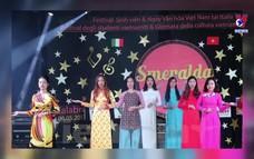 Việt Nam với Bạn bè quốc tế ngày 08/03/2021