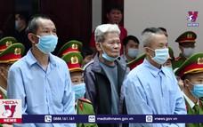 Y án sơ thẩm 6 bị cáo trong vụ án ở Đồng Tâm